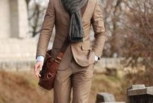 L'Homme / Men looks inspiration