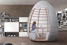 Office Pods / Office pod designs