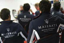 Maserati / Life in the fast lane