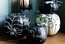 Halloween Decoration Ideas & DIYs / by Welcome To The Grave