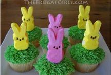 Easter / by Alexandra and Co