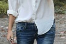 MY KIND OF STYLE / Clothing & accessories that I find beautiful (or would like to have)