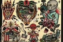 Tattoos i liked