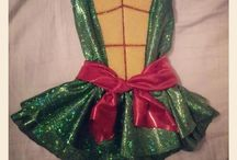 Ninja Turtle Dress Up