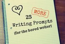 Writing: Prompts