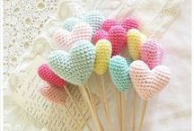 Crochet - uncinetto / uncinetto, crochet, schemi, idee