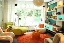 Kids Hangout Rooms