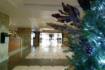 Christmas Decoration 2014 / Celebrate Christmas designed by Mexican Artists