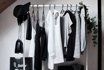 Closetdreams / Organisation is key
