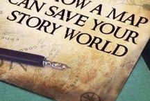 Writing: Worldbuilding