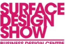 Surface Design Show 2016 / This week we visited the Surface Design Show, home of innovative surfaces for architects & designers. Take a look at some of our favourite exhibitors!
