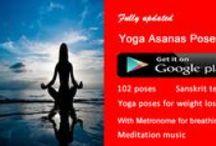 Webprogr Yoga Studio Yoga Poses App / All about yoga and yoga app #yogastudio #yogaposes #yoga #yogaforweightloss