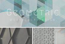 Geometric design trends