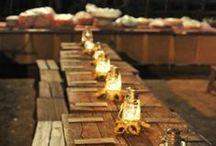 :|: Wedding Reception Ideas :|:
