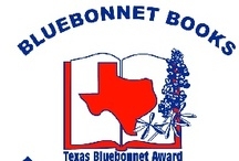Bluebonnet Books 2012-2013