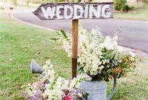 :|: Wedding Decorations :|:
