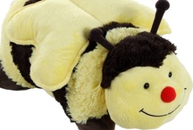 Pillow Pets / Soft and adorable pillow pets. Genuine 18inch my pillow pets as seen on TV. Lots of gorgeous, cuddly pillow pet designs to choose from.