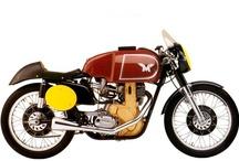 Cool bikes / Speak's for itself