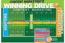 Social Media Marketing / Great ideas about social media marketing effectiveness.