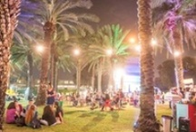 Events at TAU / Snapshots of events happening at Tel Aviv University.