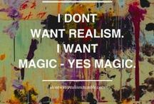 I Heart Magic / Because magic is awesome.