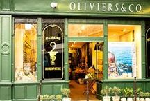 Charming Shop Fronts
