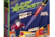Gifts For Boys Age 6 / Lots of fun and useful presents for boys age 6.