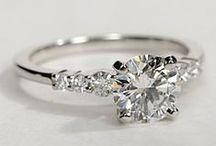 *^* Engagement Rings *^*
