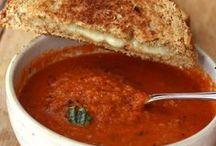 Soup / Stews