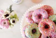 donut / beignet