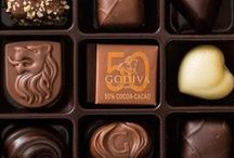 chocolat / by angelique karolewicz