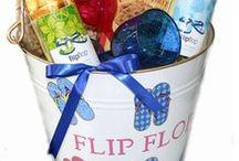 Flip Flops Fun on PINTEREST!