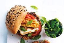 sandwich, tartine et bruschetta