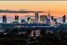 Warszawa i ja