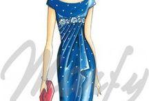 Costura (sewing)... Moda / by norma perez