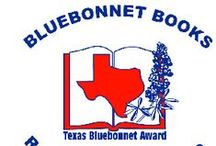Bluebonnet Books 2014-2015