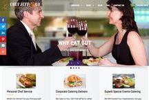 Portfolio of Websites / Some of LocalDirective's websites.