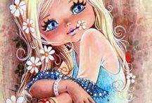 malované :-)