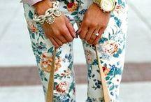 pantalon VS legging