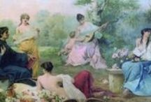 Čeští malíři