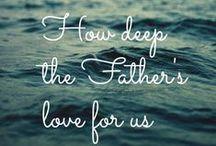 -|- Have Faith -|-