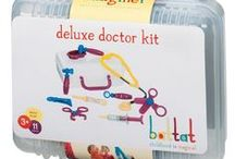Gifts for Kids Age 4 / Lots of lovely gift ideas for children Age 4.