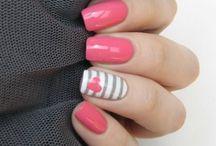 Nails<3 / <3