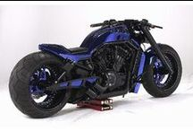 cool motorcycles / motocycles