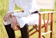 STYLE / Classic, tropical, equestrian, etc.