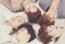 BTS / BANGTANGBOYS