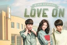 high school love on / Kdrama