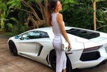 Luxury / luxury living