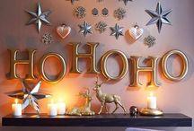 Christmas / All things Christmas :)