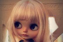 Blythe Dolls ❤️